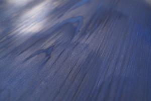 Peinture suédoise : farine et pigment sur bois